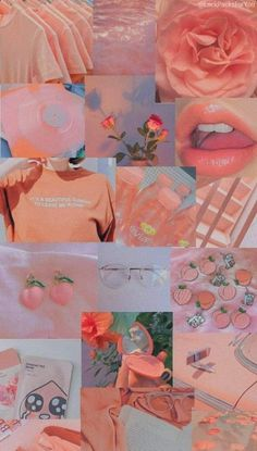 《♡》 - Pink Pastel Mood Board Best image for clouds of aesthetic backgrounds . Iphone Wallpaper Tumblr Aesthetic, Iphone Wallpaper Vsco, Mood Wallpaper, Iphone Background Wallpaper, Aesthetic Pastel Wallpaper, Retro Wallpaper, Aesthetic Backgrounds, Aesthetic Wallpapers, Peach Wallpaper