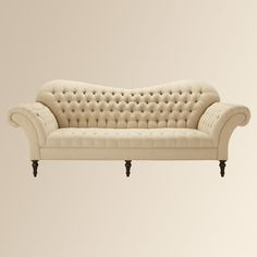 Luxurios Living Room Sofa - Club Collection | Arhaus Furniture
