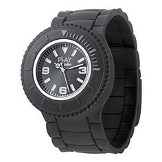 Unisex Watch ODM PP001-01 (45 mm)