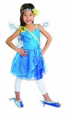 Halloween Costume Ideas - Disney Fairies Silvermist Dress (Header Card). This awesome product currently 5 unit available, you can buy it now for $22.99 $18.36 and usually ships in 24 hours Tinkerbell Fairies, Disney Fairies, Friend Costumes, Harajuku, Halloween Costumes, Dress Up, Header, Summer Dresses, Disney Princess