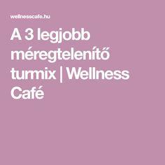 A 3 legjobb méregtelenítő turmix   Wellness Café Smoothie, Food And Drink, Smoothies