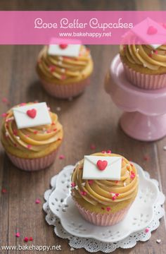 Monogram letters, Cupcake toppers and Monograms on Pinterest