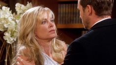 Lies and Betrayal (11/11/13)  Brady demands to know why Kristen slept with Eric.
