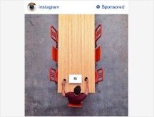 #Instagram unveils new ads that will appear in newsfeeds in the next week. Ads will come from already active users, and look like normal #grams, not ads. What do you think?