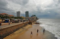 Galle Face Green - The Popular Tourist Place in Colombo http://sulia.com/my_thoughts/f56ebbc5-cbc0-418a-b255-752a9ab97df0/?