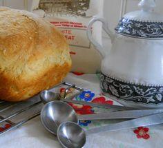 Kathys Cottage: Honey Whole Wheat French Bread