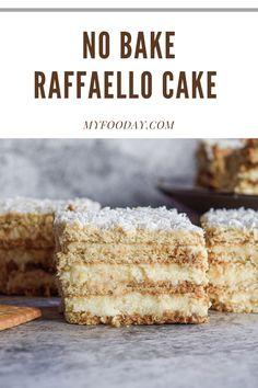 Fun Baking Recipes, Easy Cake Recipes, Best Dessert Recipes, Desert Recipes, Cooking Recipes, Cheesecake Recipes, Drink Recipes, Yummy Recipes, Crack Crackers