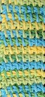 "DesigningVashti: The Blog: Fun With Tunisian Crochet (a.k.a. ""Afghan Stitch"" or ""Tricot"")"