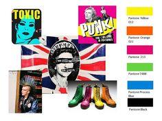 1970s punk colour trends http://www.incolourconsultancy.com/blog/uncategorized/2012/history-in-colour-1970s-trends/