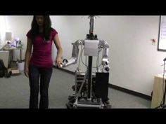 Meet Cody: Your Future Non-Terrifying Health-Care Helper Robot