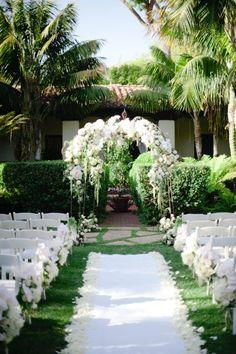 1000 images about jardines para bodas on pinterest for Au jardin wedding