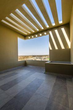 Studios 18 apartments , Rajasthan, Sanjay Puri architects