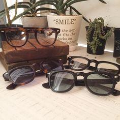 使えるやつ再入荷しております  #standardcalifornia #スタンダードカリフォルニア #金子眼鏡 #kanekooptical #eyewear
