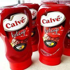 Calve ketcap.sponsorumuz