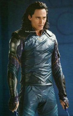 My husband Loki. ❤