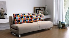 Small Space Charming Sofas