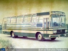Ônibus da empresa Antiguidades, carro 409, carroceria CAIO Gabriela, chassi Mercedes-Benz LPO-1113. Foto na cidade de - por Acervo Reinaldo Penhalves, publicada em 10/10/2012 13:35:52.