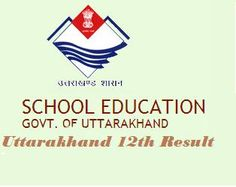 The Uttarakhand Board of School Education (UBSE) and the Uttaranchal Education and Examination Board (UEEB) (uaresults nic in) UBSE: Uttarakhand Intermediate (Class 12th) result 2014 / UBSE XII Result 2014 / Uttarakhand Class 12th Result 2014 to be declared today ie 27 May 2014 at 1 PM.  http://post.jagran.com/check-uttarakhand-intermediate-uk-board-class-12th-result-2014-uaresults-nic-in-today-at-1pm-1401155559