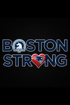 Love my city! BostonStrong :)