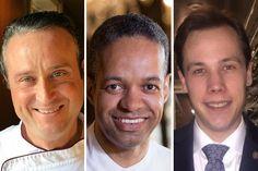 st regis culinary team washington dc