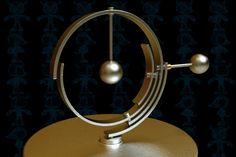 Triple Pendulum Mechanism - SOLIDWORKS,Parasolid - 3D CAD model - GrabCAD