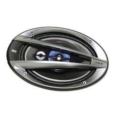 2013 Infinity 9632cf Car Speakers Review
