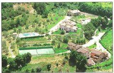 Pocketbook - Lifestyle blog: Costa Del Loco #costadelloco #umbria