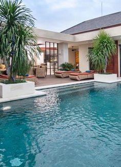 Villa Lisha, Bali, Indonesia