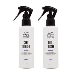 AG Hair Curl Trigger Curl Defining Spray 5oz Pack of 2 *** This is an Amazon Affiliate link. Be sure to check out this awesome product.
