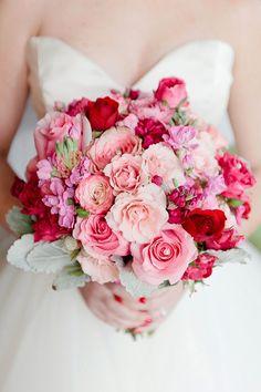Pretty in Pink Wedding Inspiration for 2015.... ~ Hot Chocolates Blog #wedding #weddings #bride  #groom #dress #cake #bouquet #pink #inspiration  www.hotchocolates.co.uk www.blog.hotchocolates.co.uk www.evententertainmenthire.co.uk