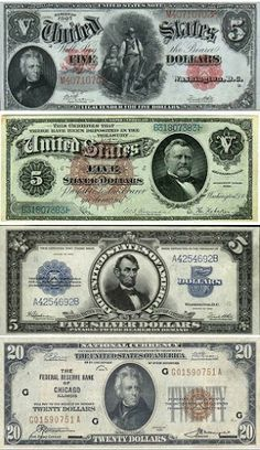 Old and Rare Dollars of USA | World Amazing Pictures | Actress Wallpapers | Celebrities Pictures Rare Coins Worth Money, Valuable Coins, Money Template, Money Notes, Wolf Artwork, Dollar Money, Usa Tumblr, Old Money, Antique Coins