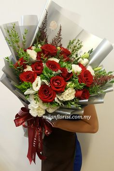 Making A Way For You To Enjoy Every Minute Of Your Special Day! - Milan Florist #RedRose,#Eustoma,#Eucaltytus,#Astilbe #MilanStyle,#milanflorist,#MFMA 米兰花屋 Milan Florist Mount Austin Tel:016-7677027/016-7704487 www.milanflorist.com.my