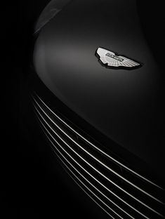 Auto noir....Aston DBS Perspective is everything.