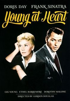 Young at Heart [DVD] [1954]