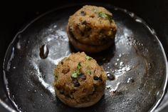 Champignon ripieni, al forno