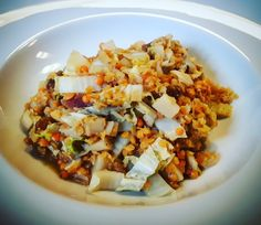 Linsen-Chinakohl-Topf  #food #foodblog #foodporn #kochenistliebe #linsen #chinakohl