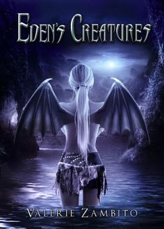 http://bookbarbarian.com/edens-creatures-by-valerie-zambito/ Cal Taylor hates his life. A neglectful mother, an abusive stepfather, and town thugs all conspire to tear him down. But, he never could have imagined that his dreams of striking out on his own would take him to a whole different world.  When he stumbles into the mystical Faedin, he can't help but be drawn to the beautiful girl who captures him. Stassi is everything he's not. Confident. Strong. Ruthless. More anim