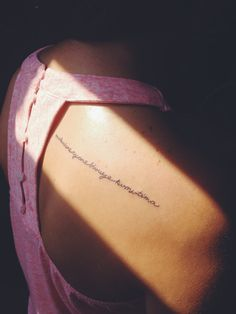 """mukudane cyane bivuye kumutima"" // it means ""love each other deeply from the heart"" which comes from 1 Peter 1:22. It is translated into Kinyarwandan, the language spoken in Rwanda.<3"