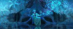 La Reine des Neiges - Lisa Keene 15