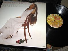 Crystal Gayle - Favorites US (CANADA) 1980 Lp near mint