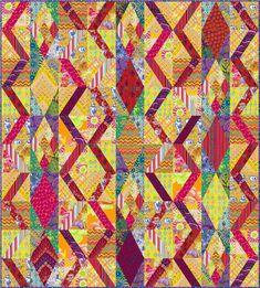 880 Best Kaffe Fassett Quilts Images In 2019 Quilt