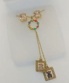 Gold Necklace, Jewelry, Fashion, Moda, Gold Pendant Necklace, Jewlery, Jewerly, Fashion Styles, Schmuck