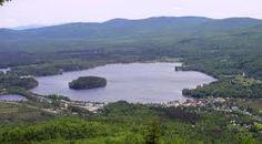 Island Pond, VT