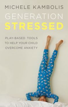 Anxiety is rampant in society in general and among children in particular. Written by Registered Clinical Counselor and national parenting columnist Michele Kambolis, Generation Stressed explains the causes and effects of anxiety in children and equips concerned parents with an array of highly effective play-based tools with which to help their anxious child.