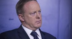 White House press secretary Sean Spicer on Tuesday said that President Donald Trump's tweets are indeed official statements, contrary to...