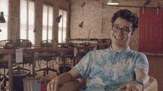 Barber Yoshino - movie title sequence on Vimeo