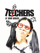 Harrogate Theatre : John Godber's Teechers Tues 24 - Sat 28 Sept  A biting, witty comedy from the writer of 'Bouncers', 'Up 'n' Under' and 'Losing The Plot'.