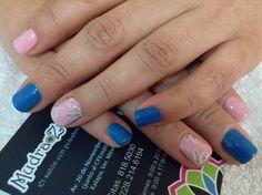 Diseño: Mudra Zafir   Material: gel polish   Ven al nail bar especializado en polish.  Los mejores productos internacionales para que tus uñas luzcan ESPECTACULARES.  Citas: 818.50.30 y 228.214.6194. Tenemos estacionamiento