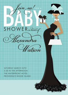 Collection of thousands of free Baby Shower Invitation Template from all over the world.