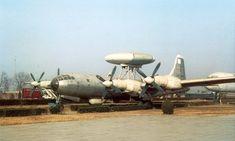 KJ-1 (Tupolev Tu-4) - Boeing B-29 Superfortress variants - Wikipedia